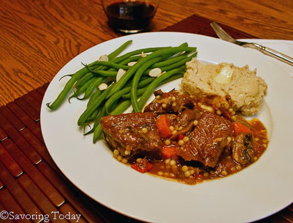 Osso Buco | Savoring Today