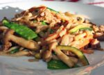 Beef Lo Mein Recipe just like take out
