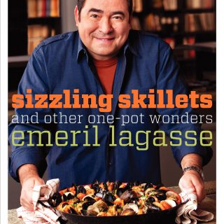 Let's Get Cooking: Emeril's One-Pot Blogger Cooking Party!