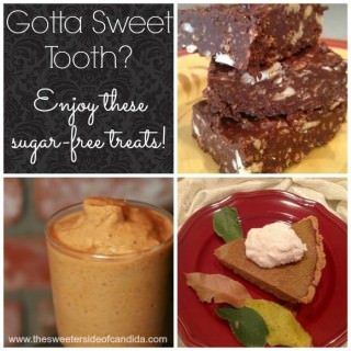 Book guest post - the sweeter side of candida - FB promo 2
