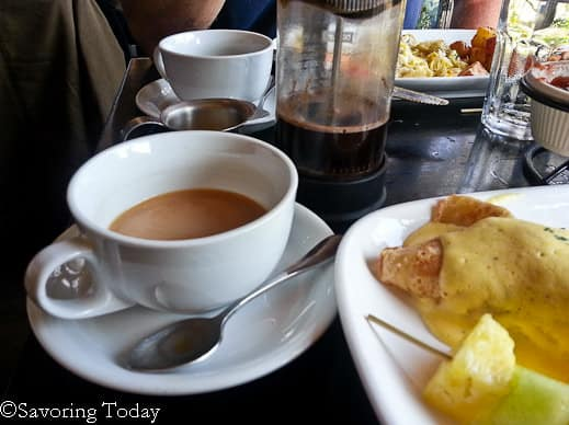 DC - Cafe Bonaparte