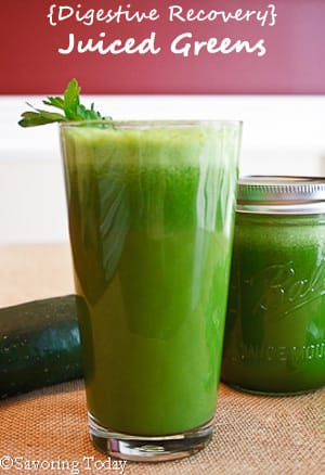 Spring Green Juice - served (1 of 1) copy