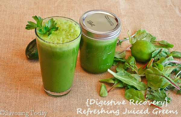 Spring Green Juice - with greens (1 of 1) copy