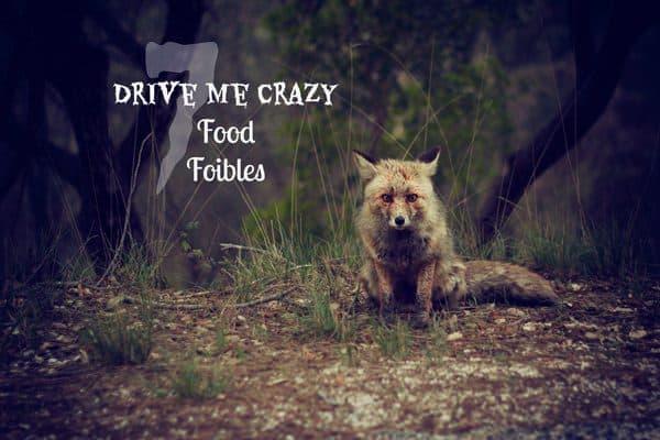 crazy like a fox photo