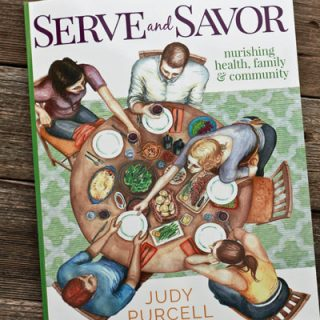 Serve and Savor Book2-1-2