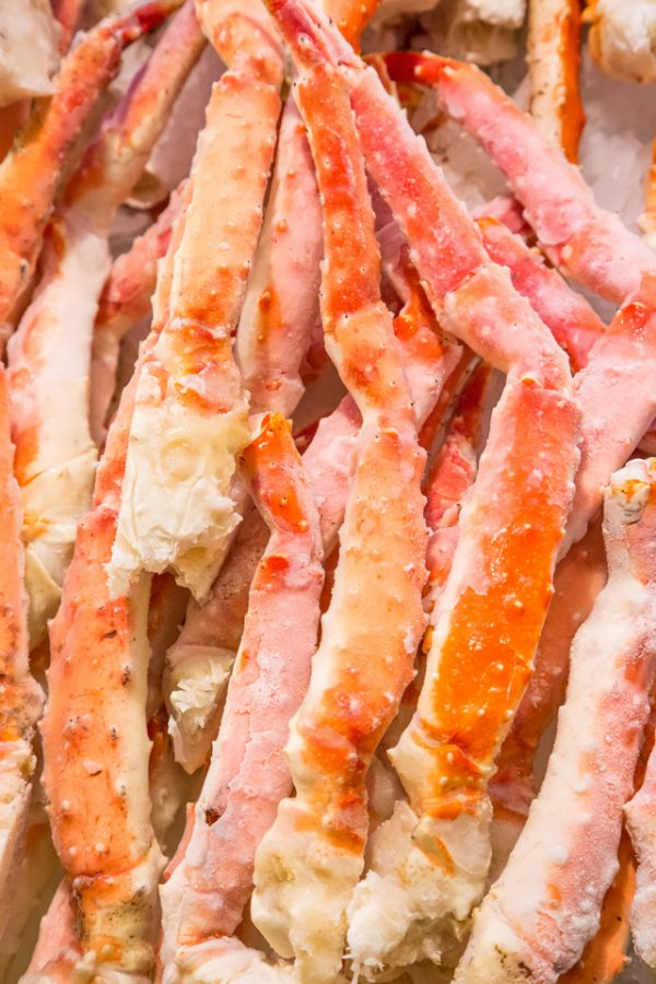 How To Crab Legs For Preparing An Amazing Dinner At Home